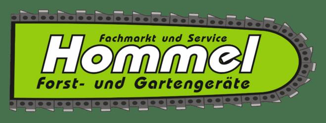 Forst- & Gartengeräte Hommel